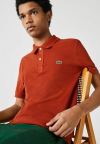 Lacoste - Polo shirt - braun - 3