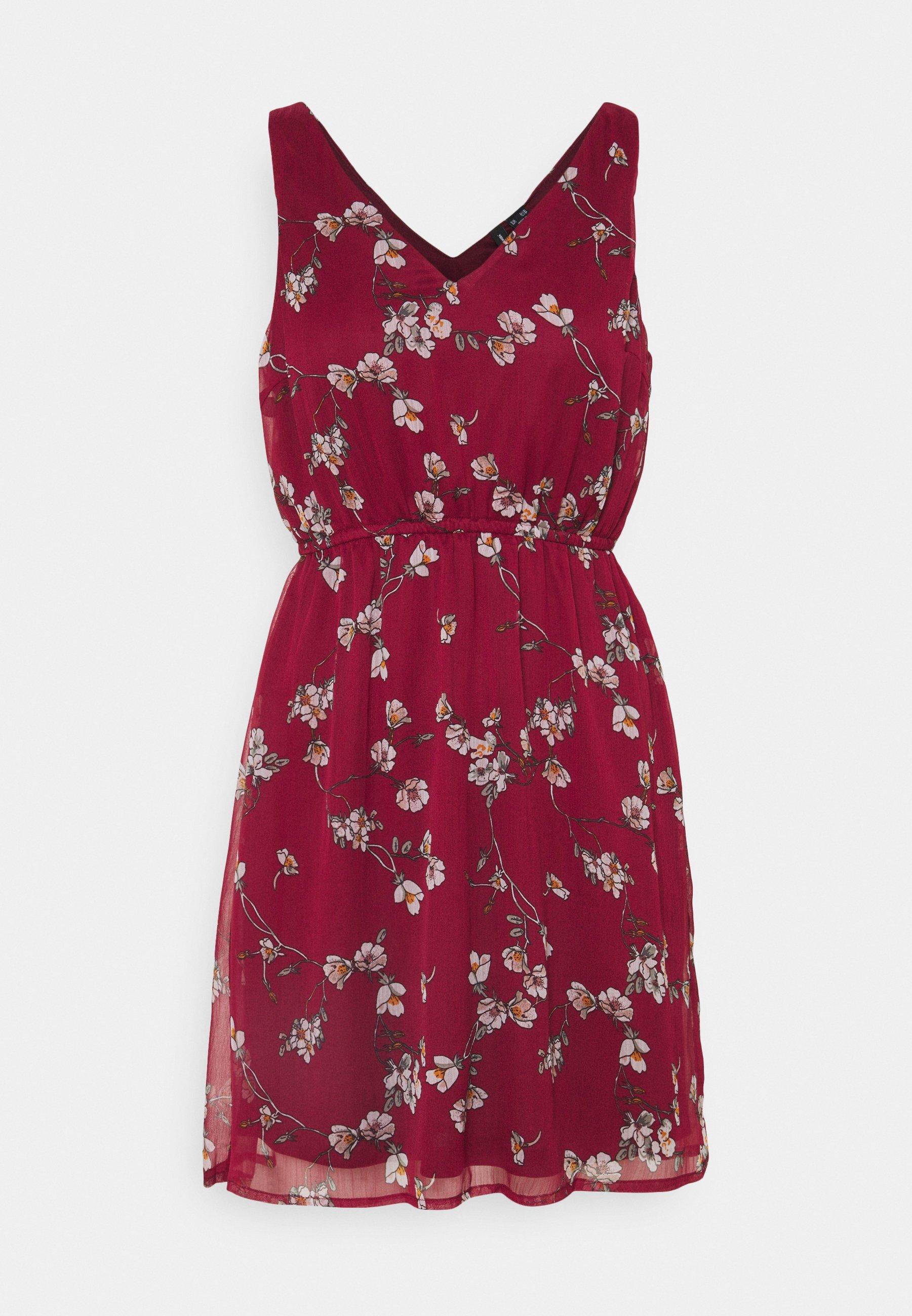 Damen VMWONDA NEW SINGLET DRESS - Freizeitkleid