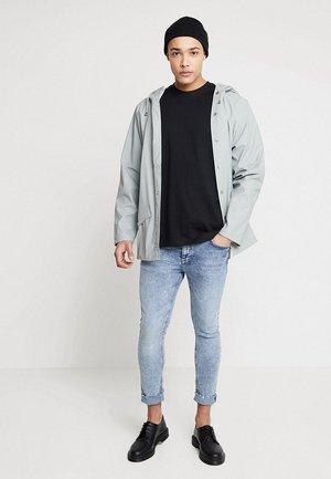 BASIC TEE 2 PACK  - T-shirts - black
