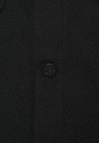 Lee - WORKWEAR OVERSHIRT - Chaqueta vaquera - black - 2