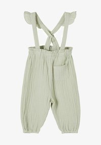 Name it - NBFFREDE - Trousers - desert sage - 0