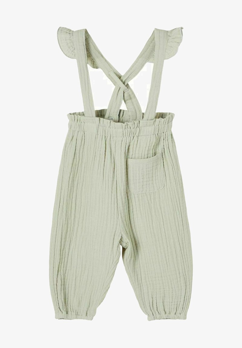 Name it - NBFFREDE - Trousers - desert sage