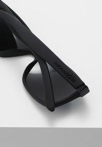 Arnette - Sunglasses - black rubber - 4