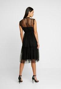 JDY - JDYLINE DRESS - Robe de soirée - black - 3