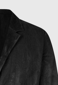 AllSaints - Blazer jacket - black - 4
