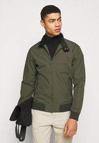 Barbour - ROYSTON CASUAL - Summer jacket - olive - 3