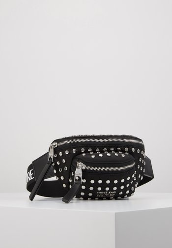 STUDDED BUM BAG