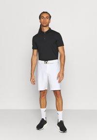 Callaway - SOLID - Sports shirt - caviar - 1