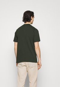 Samsøe Samsøe - NORSBRO - Camiseta estampada - kambu green - 2