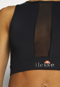 Ellesse - STORMY - Sports bra - black - 4