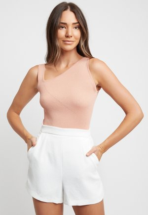 PULL ADELY - Top - peche