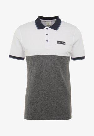 JCOZERO  - Polo shirt - white