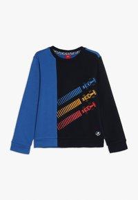 s.Oliver - LANGARM - Sweater - royal blue - 0
