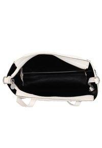 Desigual - NERIMA - Handbag - blanco - 4