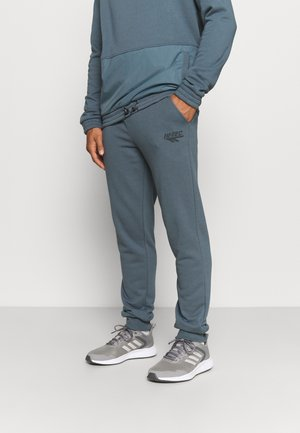 OTHMAR - Tracksuit bottoms - stormy weather