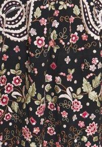 Needle & Thread - ELSIE RIBBON PROM DRESS - Cocktail dress / Party dress - ballet black - 2