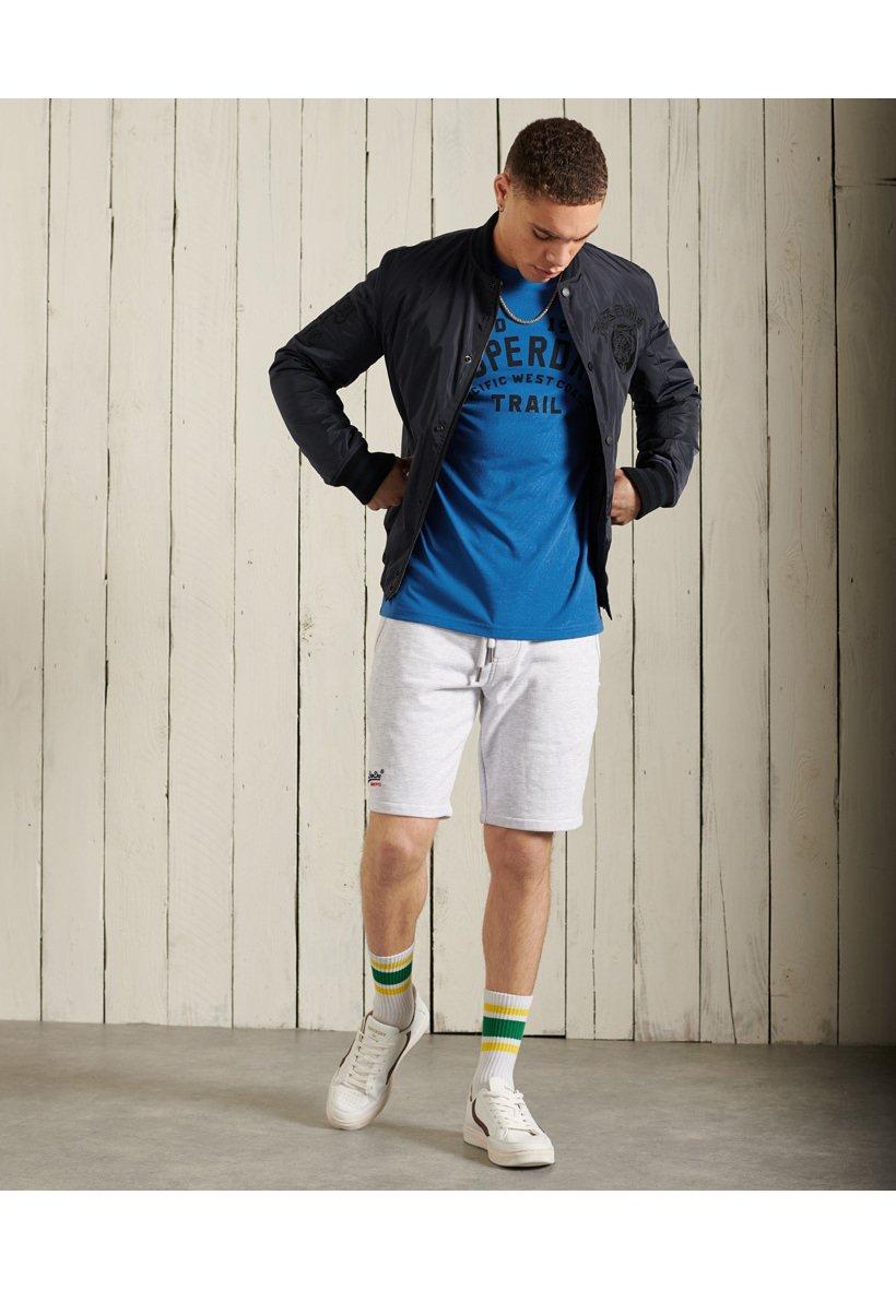 Herren HERITAGE MOUNTAIN - T-Shirt print