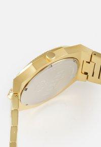 Versus Versace - ECHO PARK - Reloj - gold-coloured/black - 2