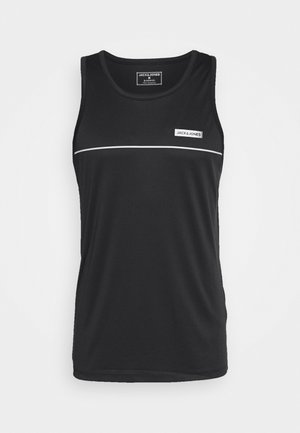 JCOZPERFORMANCE TANK - Top - black