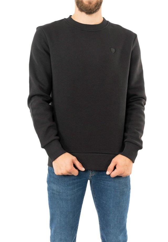 RUSPOS - Sweatshirt - noir