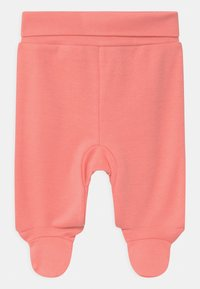 Jacky Baby - GIRLS 2 PACK - Trousers - light pink/pink - 2
