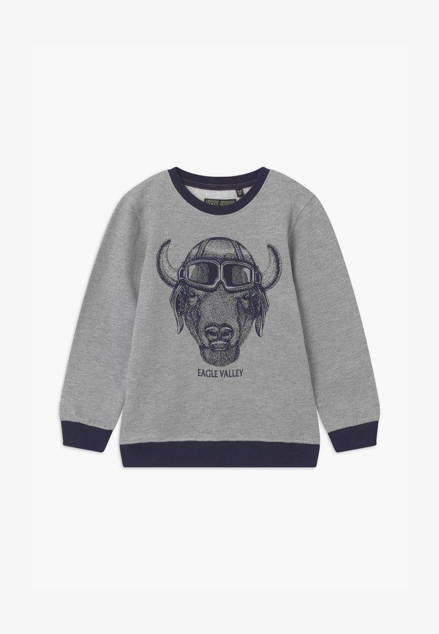 SMALL BOYS  - Sweater - dark grey