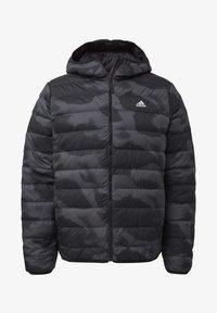 adidas Performance - Sports jacket - grey - 9