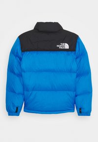 The North Face - RETRO NUPTSE UNISEX - Down jacket - clear lake blue - 1