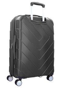 Travelite - KALISTO  - Wheeled suitcase - anthracite - 1