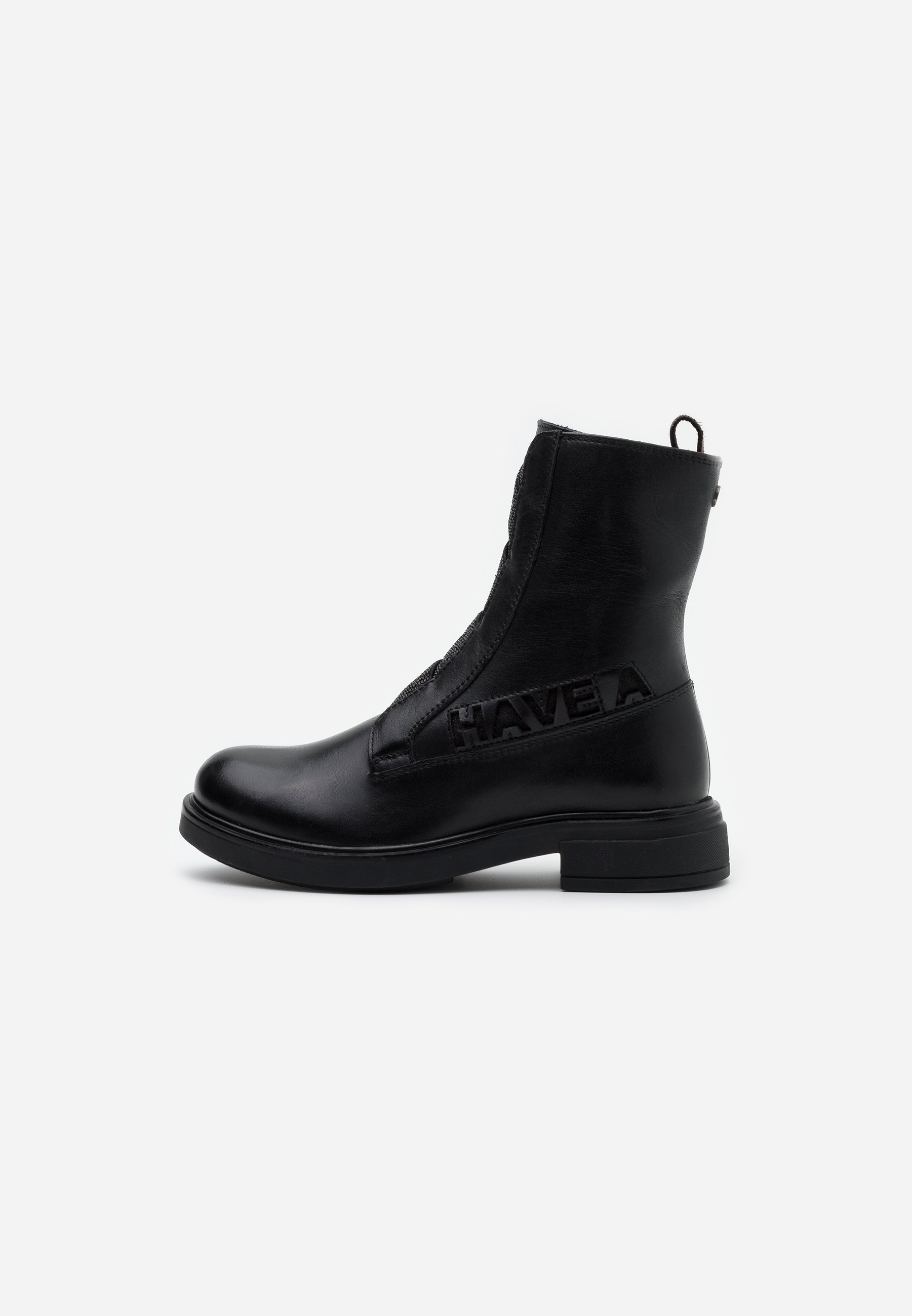 Kids Classic ankle boots - black