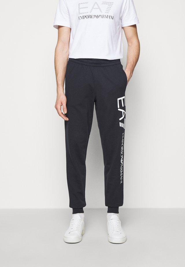 Trainingsbroek - dark blue/white