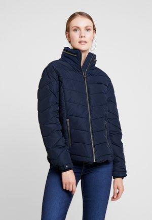 NINA - Light jacket - navy