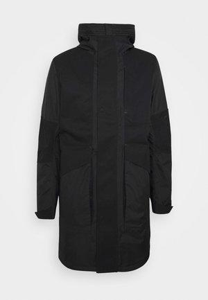 PARKA HYPRSHLD - Light jacket - black