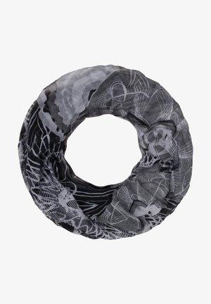 NOLIE - Kruhová šála - grau
