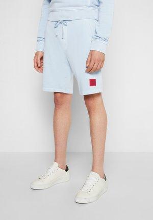 DIZ_D - Shorts - light/pastel blue