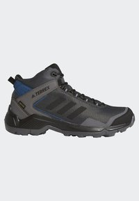 adidas Performance - TERREX EASTRAIL MID GORE-TEX - Obuwie hikingowe - grey - 5