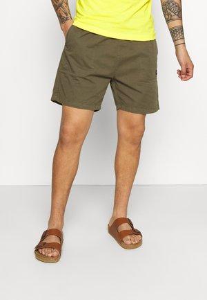 PELICAN RAPIDS - Shorts - military green