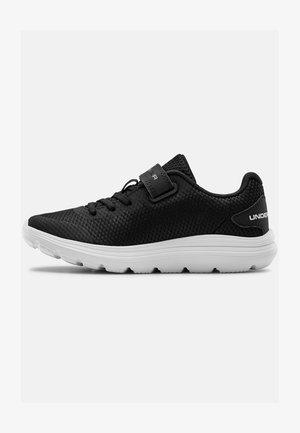 UA PS SURGE 2 AC - Neutral running shoes - black