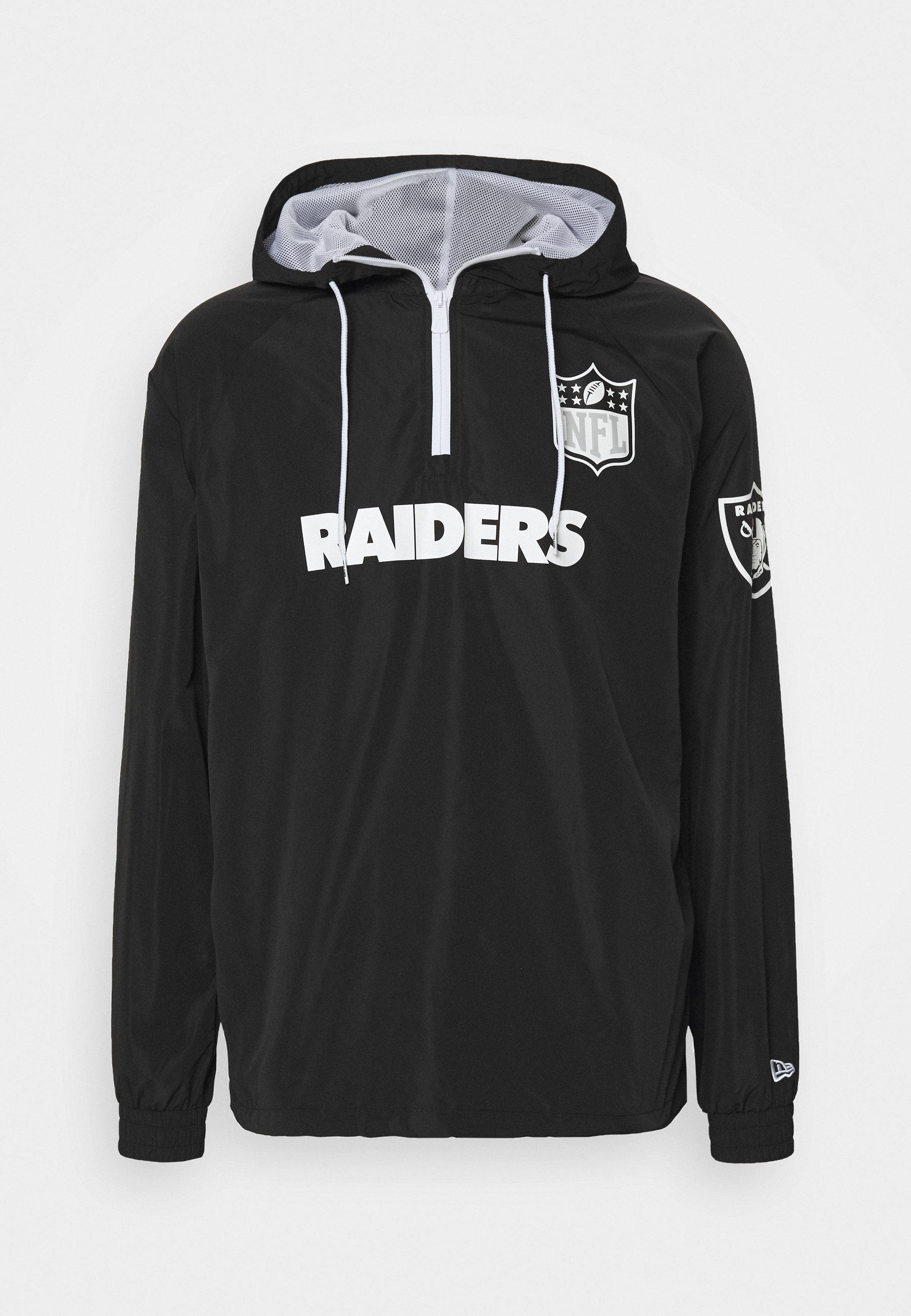 New Era NFL OAKLAND RAIDERS - Article de supporter - black