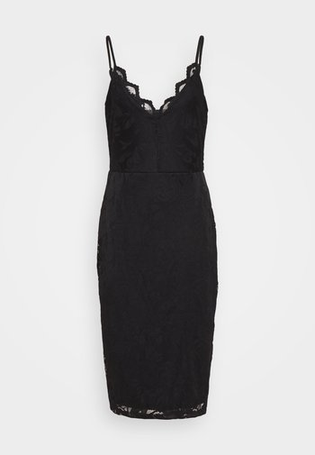 VISTASIA STRAP DRESS