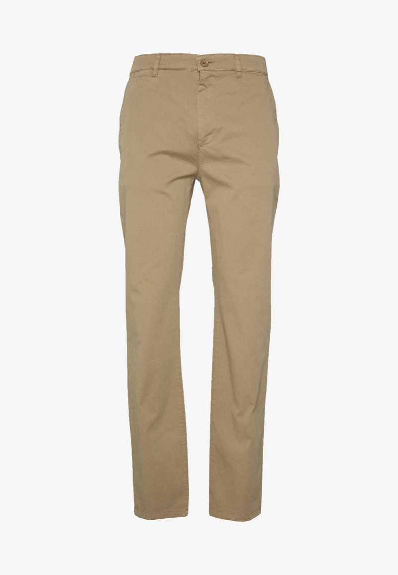 BY GARMENT MAKERS - THE PANTS - Chinos - khaki