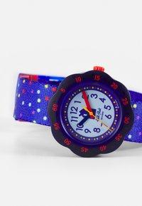 Flik Flak - SPRINKLES - Watch - blue - 3