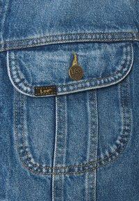 Lee - RIDER VARIATION - Denim jacket - hartly - 2