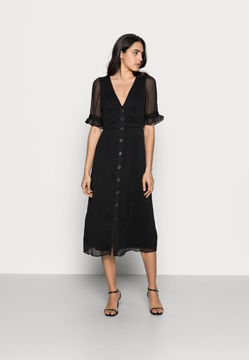 JUDITH - Cocktail dress / Party dress - noir