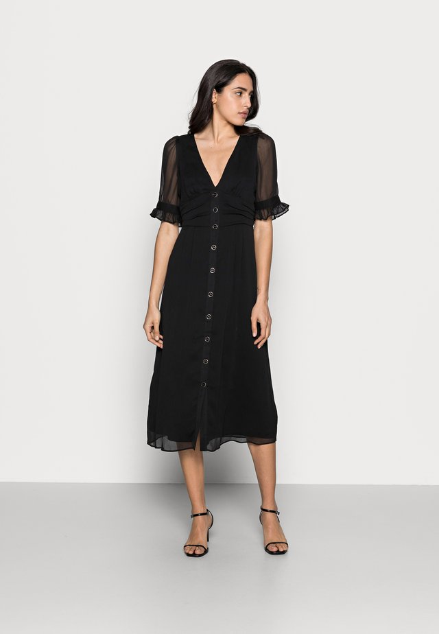 JUDITH - Cocktail dress / Party dress - noir