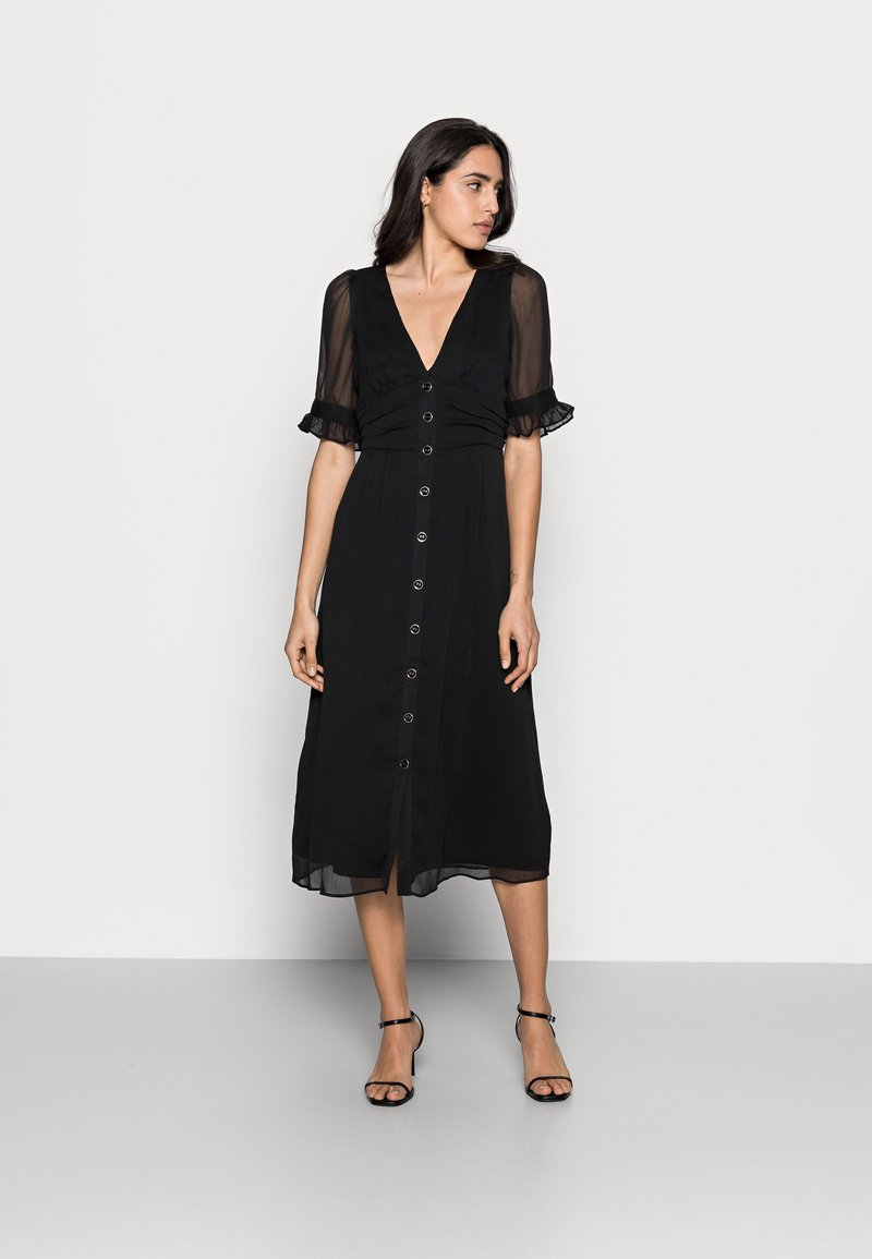 NAF NAF - JUDITH - Cocktail dress / Party dress - noir