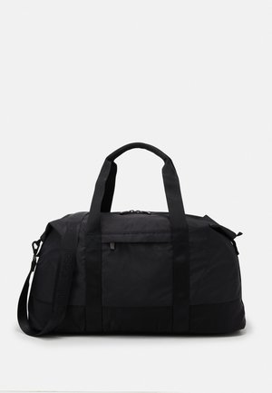 CASALL TRAINING BAG - Torba sportowa - black
