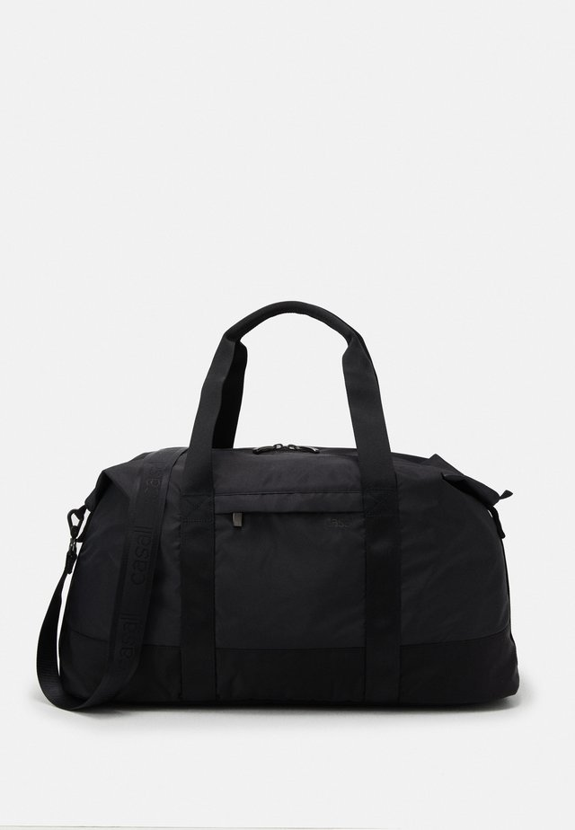 CASALL TRAINING BAG - Borsa per lo sport - black