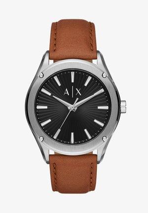 FITZ - Chronograph watch - brown