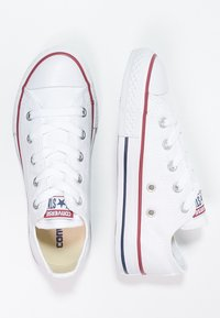 Converse - CHUCK TAYLOR ALL STAR CORE - Sneakersy niskie - blanc